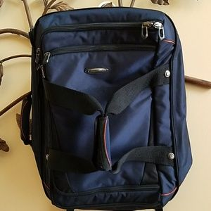 NEW BRIGGS& RILEY Lifetime Guar* Duffle/Day/Backpk